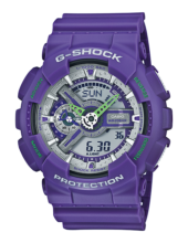 GA-110DN-6A Casio G-Shock Prémium Férfi karóra