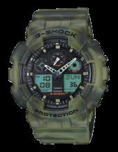 GA-100MM-3A Casio G-Shock Prémium Férfi karóra
