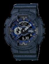 GA-110DC-1A Casio G-Shock Prémium Férfi karóra