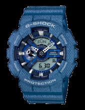 GA-110DC-2A Casio G-Shock Prémium Férfi karóra
