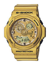 GA-300GD-9A Casio G-Shock Premium Férfi karóra