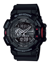 GA-400-1B Casio G-Shock Férfi karóra