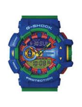 GA-400-2A Casio G-Shock Premium Férfi karóra