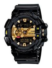 GBA-400-1A9 Casio G-Shock G'MIX Premium Férfi karóra