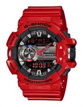 GBA-400-4A Casio G-Shock G'MIX Premium Férfi karóra