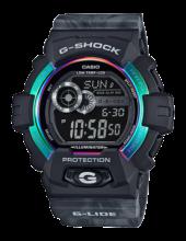 GLS-8900AR-1E Casio G-Shock Prémium Férfi karóra