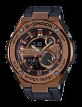 GST-210B-4A Casio G-Shock G-STEEL Prémium Férfi karóra