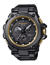 MTG-G1000GB-1A Casio G-Shock MT-G Exclusive Férfi karóra