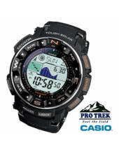 PRW-2500-1E Casio Pro-Trek Premium Férfi karóra