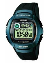 W-210-1B Casio Standard Férfi Gyerek karóra