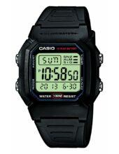 W-800-1 Casio Standard Férfi karóra