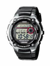 WV-200E-4A Casio Wave Ceptor Férfi karóra