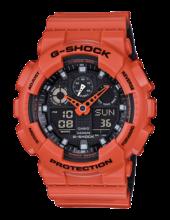 GA-100L-4A Casio G-Shock Férfi karóra
