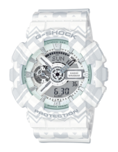 GA-110TP-7ACasio G-Shock Prémium Férfi karóra