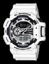 GA-400-7A Casio G-Shock Férfi karóra