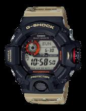 GW-9400DCJ-1E Casio G-Shock RANGEMAN Premium Férfi karóra