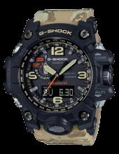 GWG-1000DC-1A5 Casio G-Shock MUDMASTER Prémium Férfi karóra