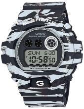 GD-X6900BW-1E Casio G-Shock Prémium Férfi karóra