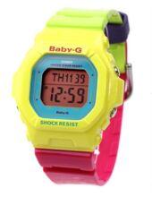 BG-5607-9E Casio Baby-G Női karóra