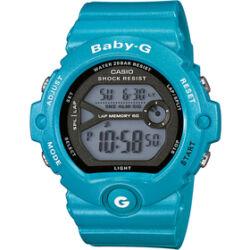 BG-6903-2E Casio Baby-G Női karóra