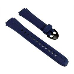 W-210-2 Casio kék műanyag szíj