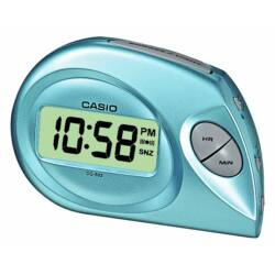 DQ-583-2 Casio ébresztőóra