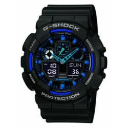 GA-100-1A2 Casio G-Shock Férfi karóra