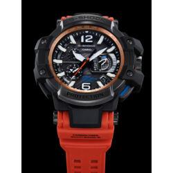 GPW-1000-4A Casio G-Shock GRAVITYMASTER Exlusive Férfi karóra