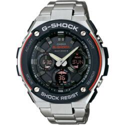 GST-W100D-1A4 Casio G-Shock Prémium Férfi karóra