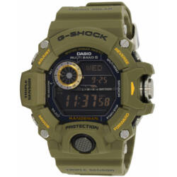GW-9400-3E Casio G-Shock RANGEMAN Premium Férfi karóra