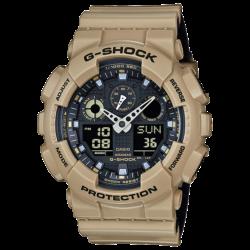 GA-100L-8A Casio G-Shock Férfi karóra