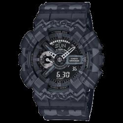 GA-110TP-1A Casio G-Shock Prémium Férfi karóra