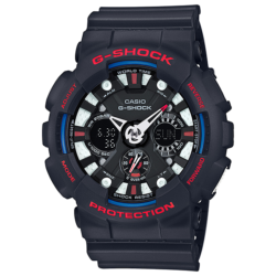 GA-120TR-1A Casio G-Shock Limited Edition Férfi karóra
