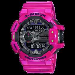 GBA-400-4C Casio G-Shock G'MIX Premium Férfi karóra