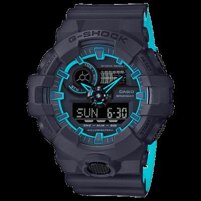 GA-700SE-1A2 Casio G-Shock Férfi karóra