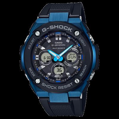 GST-W300G-1A2 Casio G-Shock Prémium Férfi karóra