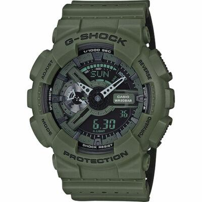 GA-110LP-3A Casio G-Shock Prémium Férfi karóra