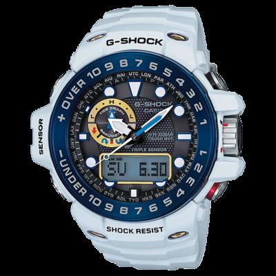 GWN-1000E-8A Casio G-Shock GULFMASTER Prémium férfi karóra