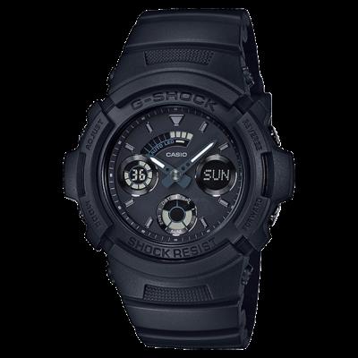 AW-591BB-1A Casio G-Shock Férfi karóra