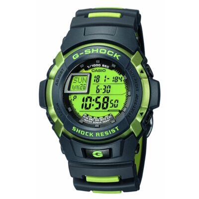 G-7710C-3E Casio G-Shock Férfi karóra