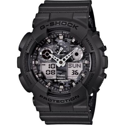 GA-100CF-8A Casio G-Shock Férfi karóra