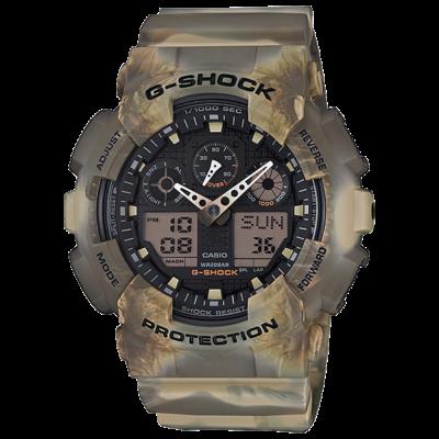 GA-100MM-5A Casio G-Shock Prémium Férfi karóra
