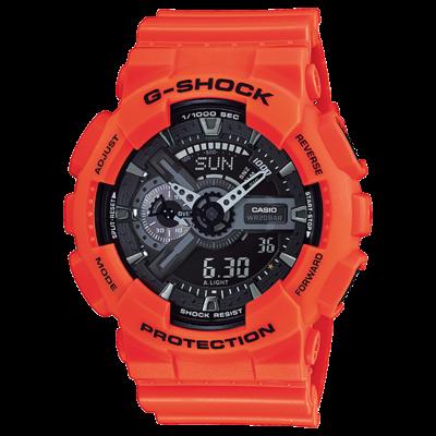 GA-110MR-4A Casio G-Shock Férfi karóra