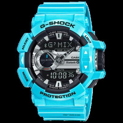 GBA-400-2C Casio G-Shock G'MIX Premium Férfi karóra