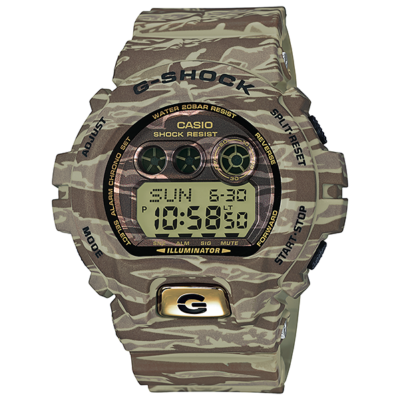 GD-X6900TC-5E Casio G-Shock Premium Férfi karóra
