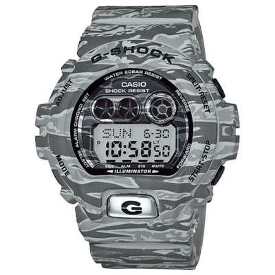 GD-X6900TC-8E Casio G-Shock Premium Férfi karóra