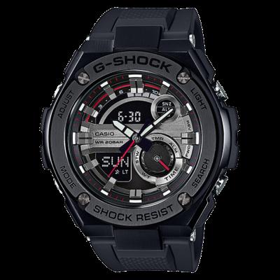 GST-210B-1A Casio G-Shock G-STEEL Prémium Férfi karóra