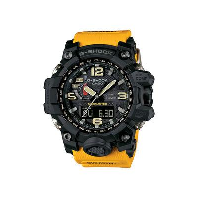 GWG-1000-1A9 Casio G-Shock MUDMASTER Prémium Férfi karóra