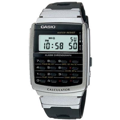 CA-56-1E Casio Calculator Férfi karóra