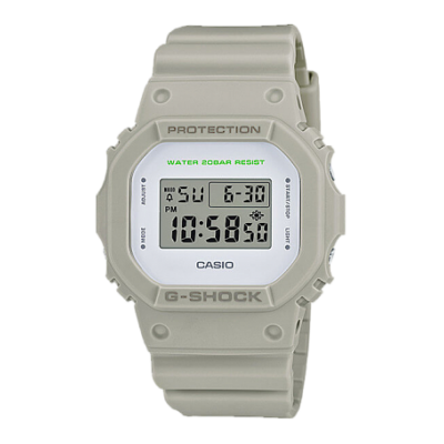 DW-5600M-8E Casio G-Shock Prémium Férfi karóra